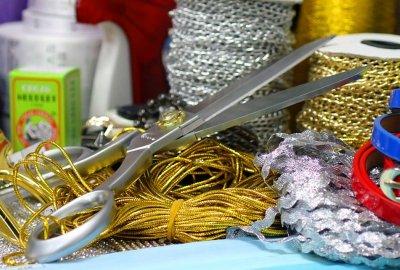 Основные виды швейной фурнитуры