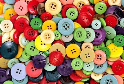 Типы и целевое назначение фурнитуры для шитья
