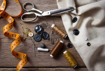 Швейная фурнитура – изысканность в каждой детали