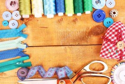Огромный выбор швейной фурнитуры: оптом по всей Украине